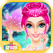 Mermaid Princess Makeover Salon: Mermaid Fashion by Crazy Game Studios