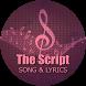 The Script Songs & Lyrics ( Mp3 ) by Denalubi