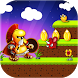 Clash Warrior's World by Hyperplay Game