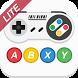 ABXY Lite - SNES Emulator by DroidEMU