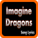 Imagine Dragons Song Lyrics by rocku