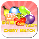 Sweet And Tasty Cherry Match by tastyCherry