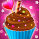 Royale Cupcake Baker Cooking by Unit M Games