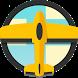 Jet Plane Adventure by ZANNI Apps