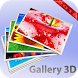 Gallery 3D and Photo HD 2018