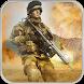 US Army Secret Agent by GameStation 3D