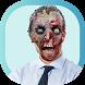 Zombie Photo Editor by maryn apps