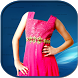 Indian Girls photo dress by App Basic