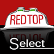 Red Top Select by Chad DeWitt