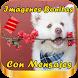 Imagenes Bonitas con Mensajes by AppDev16