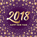 Amazing New Year Messages 2018 by WellApps