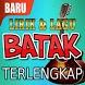 Lagu Batak by Musique Francais Rap Erjayana
