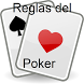 Reglas del Poker by Kik developments