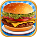 Burger Tycoon by mobistar