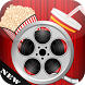 Tutor For POPCORNFLIX by CINEMA LIVE