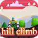 Truck Hill Climb by indyjo