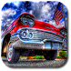 American Classic Cars by Covafolk