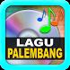 Lagu Palembang Populer by Zenbite