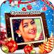 Xmas Photo Frames by kadidev