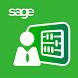 Panel Sage ContaPlus by Sage Global Services Ltd