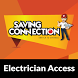 Saving Connection Electrician by Innovative Incentives & Rewards Pvt Ltd.