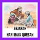 SEJARAH HARI RAYA QURBAN by JBD Kudus Studio