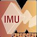 MorSensor IMU by NARLabs_CIC_IESD