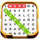 Word Search - Crossword Puzzle by ImoGame
