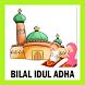 BILAL IDUL ADHA by JBD Kudus Studio