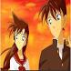 Wallpaper detektif HD Conan by adil71