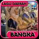 Lagu Bangka Belitung - Koleksi Lagu Daerah Mp3 by dikadev