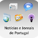 Portuguese News and Media by Casan9va