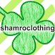 SHAMROCLOTHING by solution02