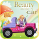 Beauty And The Car by delapanbelas corp