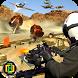 Gunship Heli Commando Shoot War by Old Bricks Games Studio