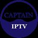 CAPTAIN IPTV by MEGA Software Team