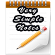 Very Simple Notes by JMBSoft