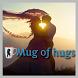 Mug Of Hugs by ANGLADE