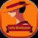 Luffy Wallpaper by +1000000 Installs