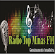 Rádio Top Minas FM De Machado