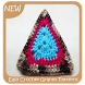 Easy Crochet Granny Patterns by Triangulum Studio