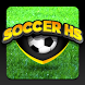 Soccer Free Kick HS by Mladen Mitev