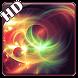 HD Neon Wallpaper by cool wallpaper