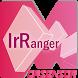 MorSensor Ir Ranger by NARLabs_CIC_IESD