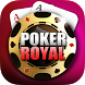 Poker Royal Texas Hold'em by Apex Network Technology