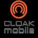 Cloak Wallet by vuksa2103