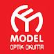 Model Optik Okuma by FERNUS