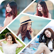 Creative Picture Grid Collage by Global Studio Apps