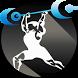 Crossfit wod workouts Pro by Jappli