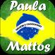 Paula Mattos palco musica 2017 by Palco MP3 Musicas e Letras